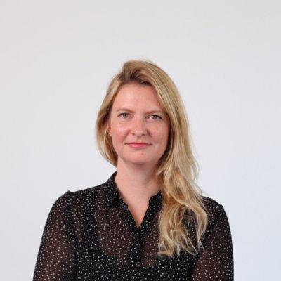 Vivienne  Van Der Linden