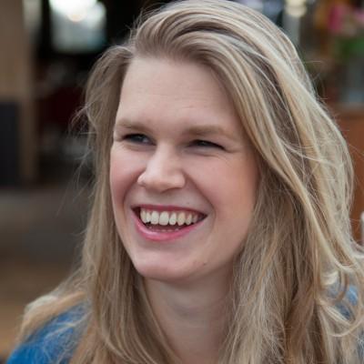 Corinne van Elst