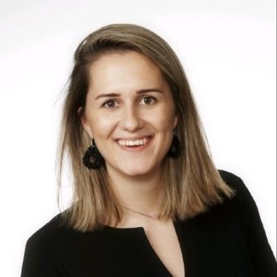 Annette  Jeuken