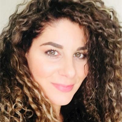Lucia  Casalini Samboe