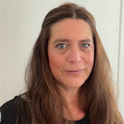 Hanneke  Verhaar